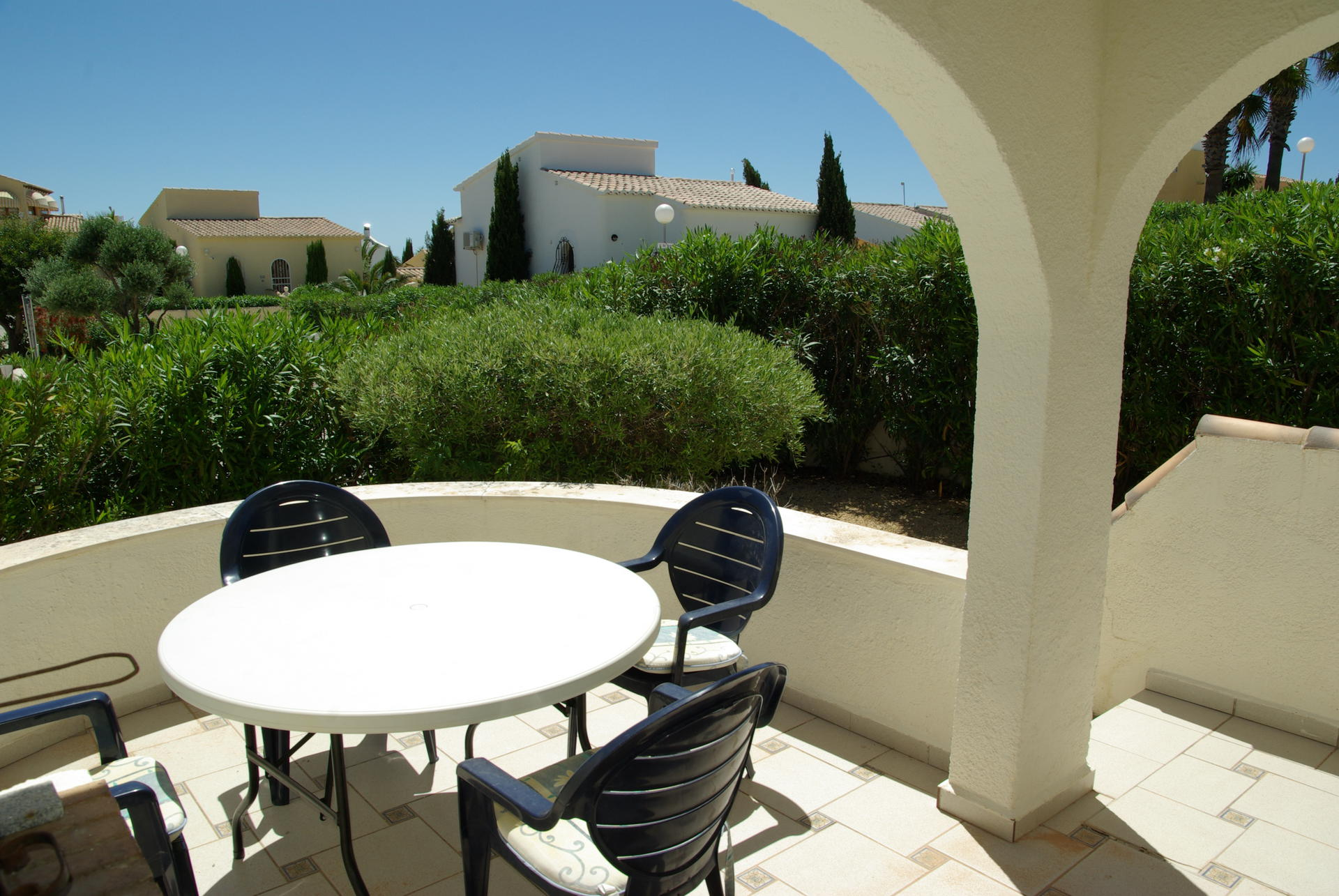 Villa -                                       Benitachell -                                       2 dormitorios -                                       4 ocupantes